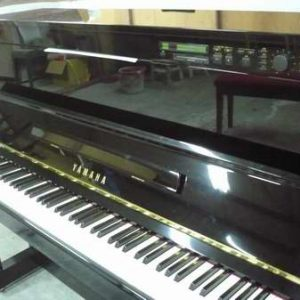 日本山葉自動演奏鋼琴(00)