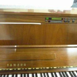 日本山葉自動演奏鋼琴(04)核木色