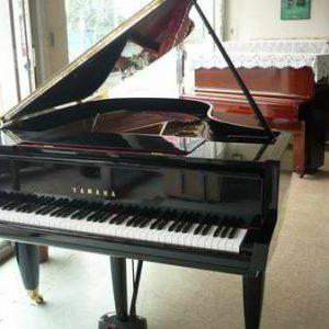 日本山葉G-2演奏鋼琴(00)