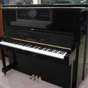 日本阿波羅鋼琴