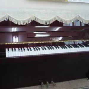 日本直立練習鋼琴