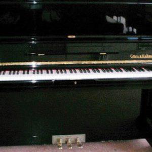 日本直立練習鋼琴p090